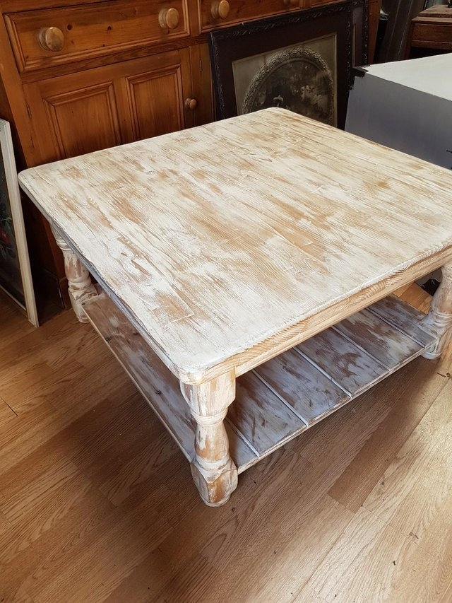 Impressive Wellliked Antique Pine Coffee Tables For Antique Pine Coffee Table Second Hand Household Furniture Buy (Image 26 of 50)