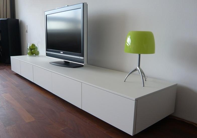 Impressive Wellliked Long TV Cabinets Furniture Intended For Modernhdtvstand (View 15 of 50)