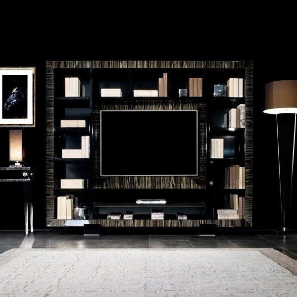top 50 luxury tv stands tv stand ideas. Black Bedroom Furniture Sets. Home Design Ideas