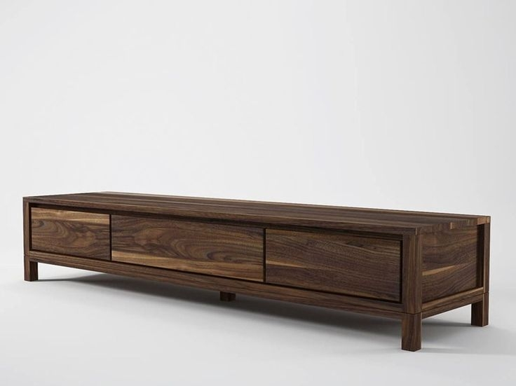 Impressive Wellliked Wooden TV Cabinets Regarding Best 25 Wooden Tv Cabinets Ideas On Pinterest Wooden Tv Units (View 2 of 50)