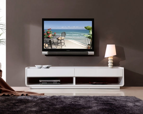 Impressive Widely Used BModern TV Stands With Modern Wall Units And Tv Stands (Image 32 of 50)