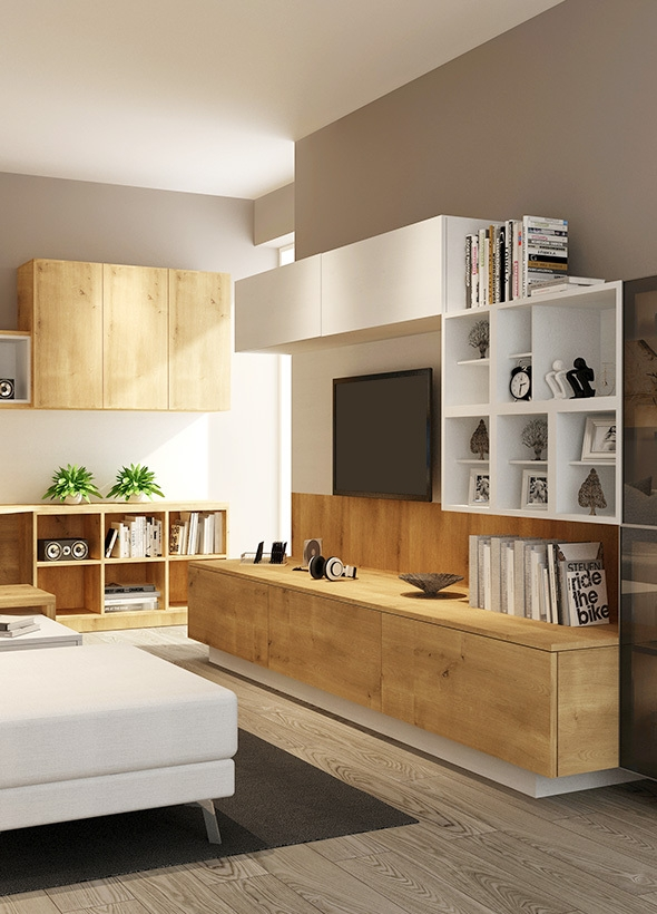 Impressive Widely Used Modern Wood TV Stands Within Modern Wood Tv Stand Showcase Design Buy Wooden Tv Stand (View 20 of 50)