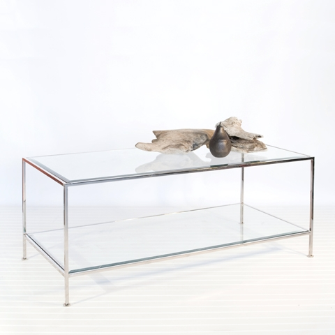 Impressive Widely Used Rectangle Glass Coffee Table With Regard To Coffee Table Amusing Rectangle Glass Coffee Table Design Glass (View 33 of 50)