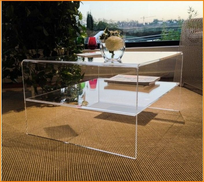 Impressive Widely Used Small Coffee Tables With Shelf Within Small Coffee Table With Shelf Home Design Ideas (Image 27 of 40)