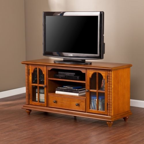 Impressive Widely Used TV Stands For 50 Inch TVs In Tv Stands For Flat Screens 50 Inch Tvs Traditional Media Cabinet (Image 30 of 50)