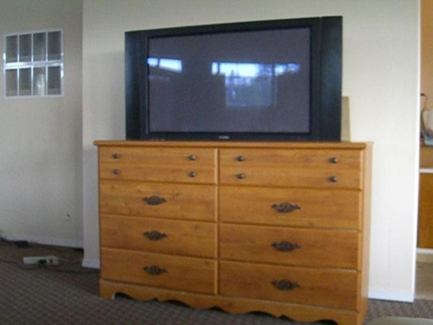 Impressive Widely Used Under TV Cabinets Intended For Home Automations Pop Up Tv Lift Cabinet In Under Three Hours 6 (Photo 44 of 50)
