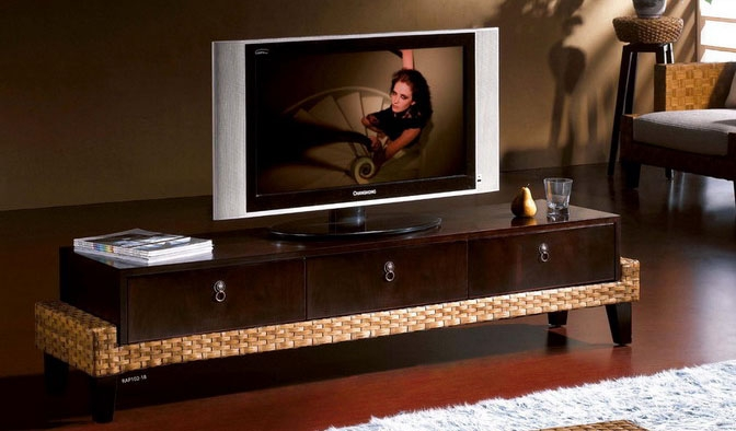 Impressive Widely Used Unique TV Stands With Regard To Unique Tv Stands Arlene Designs (View 5 of 50)