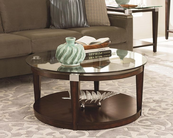Impressive Widely Used Wayfair Coffee Table Sets Intended For Coffee Table Wayfair Glass Coffee Table Inside Fantastic Round (Image 28 of 50)