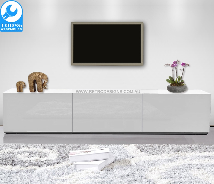 Impressive Widely Used White TV Cabinets Regarding White Tv Cabinet White Entertainment Unit White Tv Stand (View 8 of 50)