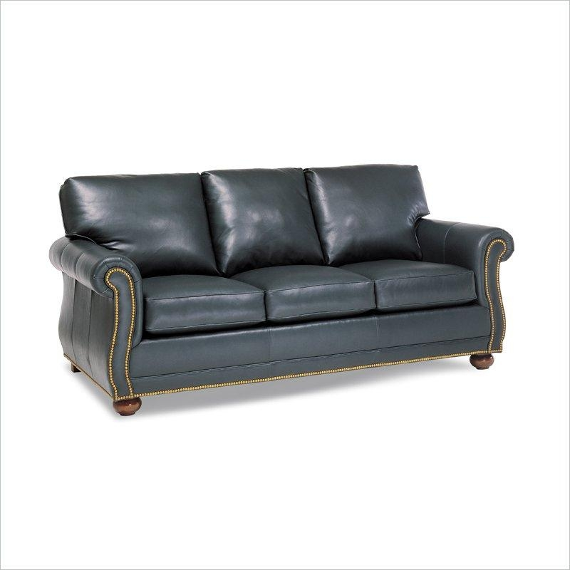 Incredible Black Leather Sleeper Sofa Catchy Home Design Plans In Black Leather Convertible Sofas (Image 14 of 20)