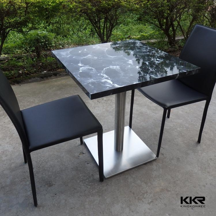Indian Dining Table And Chairs / Black Italian Marble Dining Table Inside Solid Marble Dining Tables (View 4 of 20)