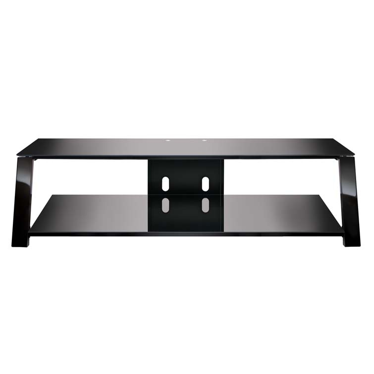 Innovative Best Bell'O Triple Play TV Stands Pertaining To Bello Triple Play Tv Stand With Swivel Mount For 70 Inch Screens (Image 29 of 50)