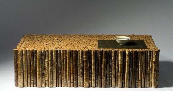Innovative Best Birch Coffee Tables Within Yellow Birch Coffee Table Unique And Sustainable Hometone (Image 31 of 50)