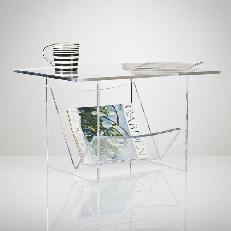 Innovative Best Coffee Tables With Magazine Rack For Coffee Table With Magazine Rack Only  (Image 28 of 50)