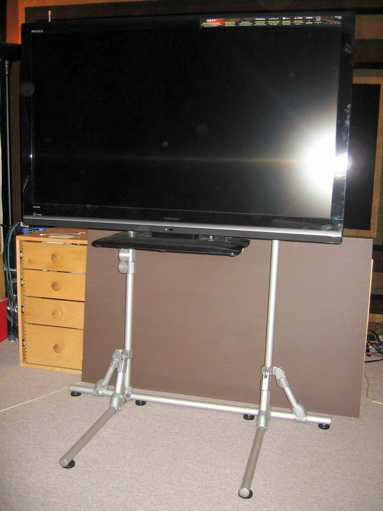 Innovative Best Freestanding TV Stands For Freestanding Flat Screen Tv Stand Simplified Building (View 40 of 50)