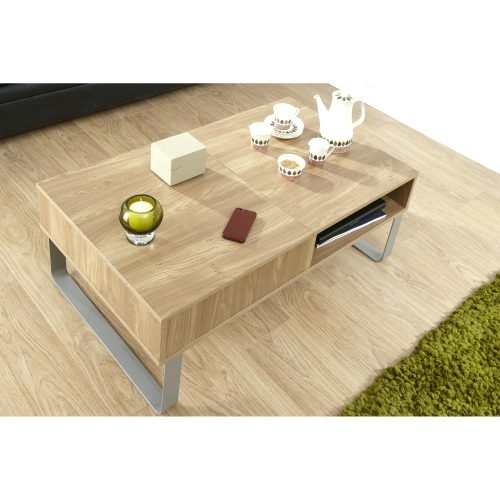 Innovative Best Logan Lift Top Coffee Tables Regarding Coffee Table Cappuccino Lift Top Coffee Table Zulilyfindslogan (Image 26 of 50)