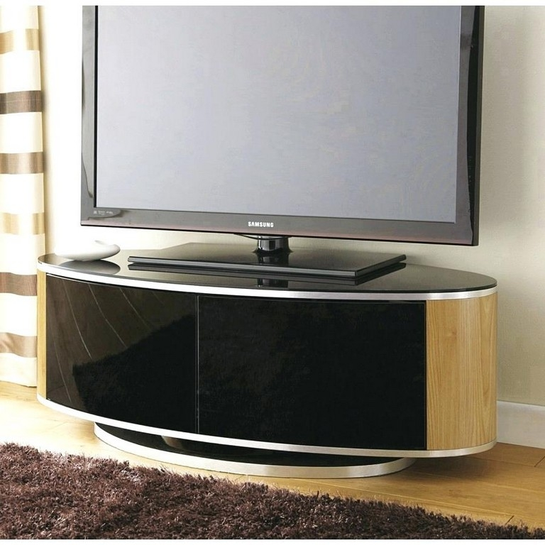 Innovative Best Low Corner TV Cabinets With Regard To Low Corner Tv Stand (View 25 of 50)