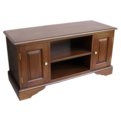Innovative Best Mahogany TV Stands  For Prestington Mahogany Tv Stand For Tvs Up To 60 Reviews (Image 35 of 50)