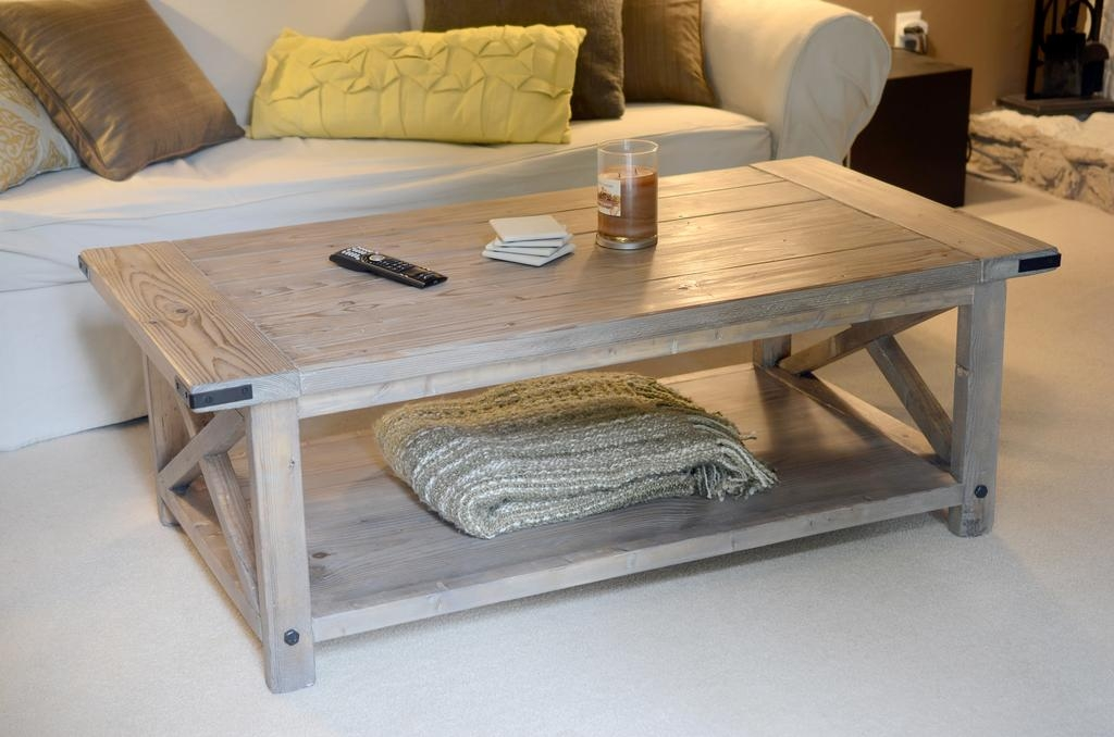 Innovative Best Old Pine Coffee Tables For Favorite Rustic Pine Coffee Table Ideas (Image 27 of 50)