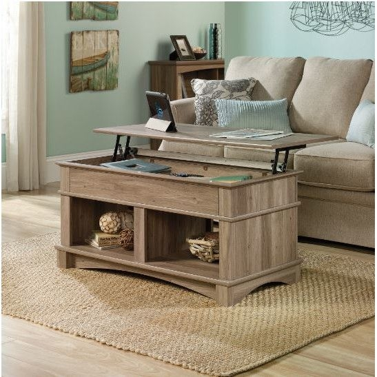 Innovative Best Opens Up Coffee Tables  Regarding Best 25 Coffee Table With Storage Ideas Only On Pinterest (Image 27 of 40)