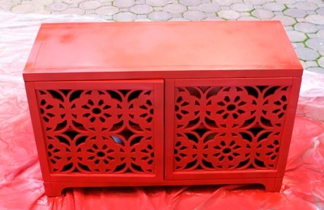 Innovative Best Red TV Stands In Red Tv Stand (Image 30 of 50)