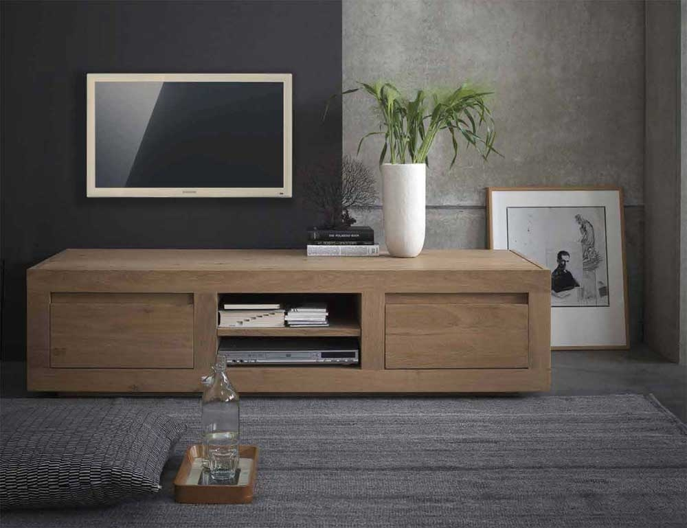 Innovative Best Small Oak TV Cabinets Throughout Tv Stands Amazing Teak Tv Stand 2017 Design Danish Teak Tv Stand (Image 32 of 50)