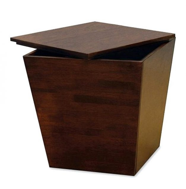 Innovative Best Square Coffee Tables With Storage Cubes Inside Square Coffee Table With Storage Cubes Andrea Outloud (View 40 of 40)