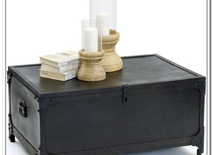 Innovative Best Storage Trunk Coffee Tables In Furniture Treasure Chest Coffee Table Storage Coffee Table (Image 33 of 50)