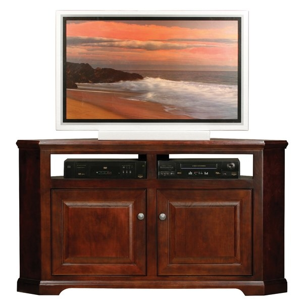 Innovative Best Wayfair Corner TV Stands In Red Tv Stands Youll Love Wayfair (View 26 of 50)