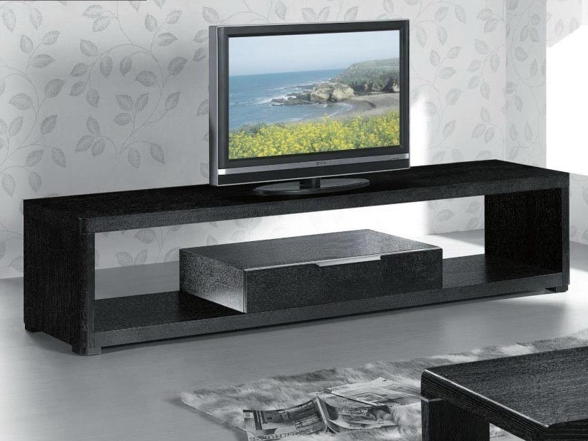 Innovative Best Wenge TV Cabinets With Armen Living Wenge Open Pore Tv Stand Buy Armen Living Wenge (Image 28 of 50)