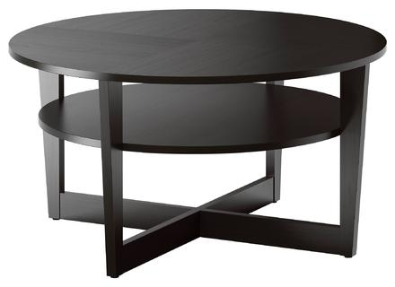 Innovative Brand New Circle Coffee Tables For Top Low Round Coffee Table Uk Round Black Coffee Tables Circle (Image 26 of 50)