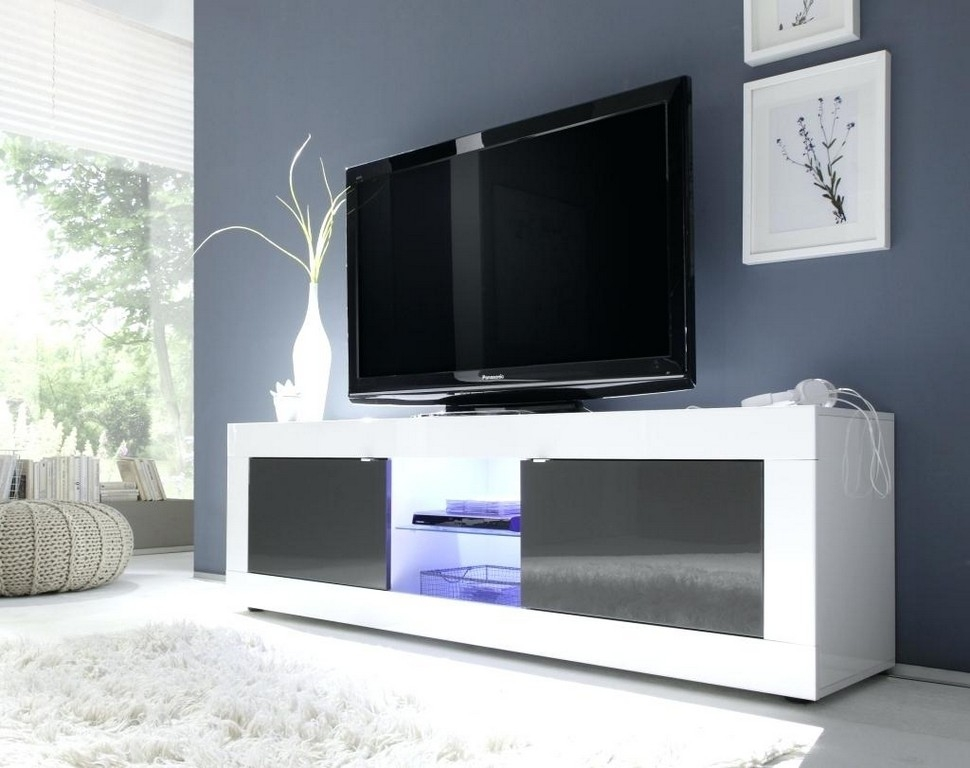 Innovative Brand New Contemporary Corner TV Stands Inside Furniture Contemporary Corner Tv Unit Decorating Ideas For Tv (Image 31 of 50)