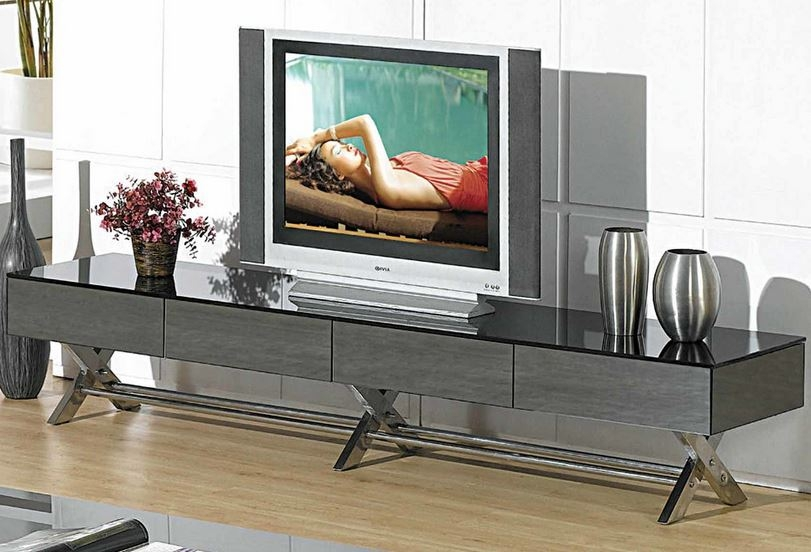 Innovative Brand New Modern 60 Inch TV Stands Throughout Luxurious Modern Tv Stands For Tvs Over 60 Inches Cute Furniture (View 5 of 50)