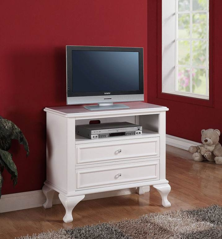 Innovative Brand New Red TV Cabinets With Regard To Tv Stands Tall Tv Stand With Drawers For Modern Flat Screen Tv (Image 31 of 50)