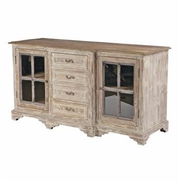 Innovative Brand New Rustic White TV Stands Intended For 10 Best French Style Tv Stand Images On Pinterest French Style (Image 33 of 50)