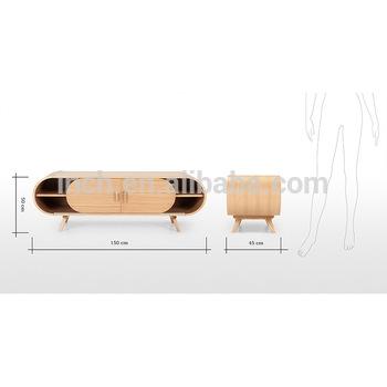 Innovative Brand New Scandinavian Design TV Cabinets In Scandinavian Design Simple Tv Stand Wood Tv Cabinet Buy Simple (View 42 of 50)