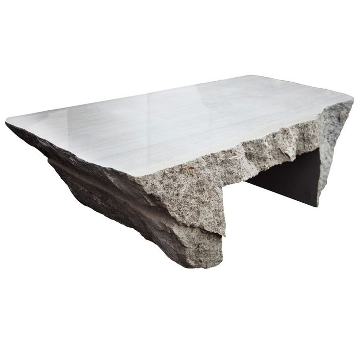 Innovative Brand New Square Stone Coffee Tables In Best 20 Stone Coffee Table Ideas On Pinterest Amethyst Black (Image 24 of 40)