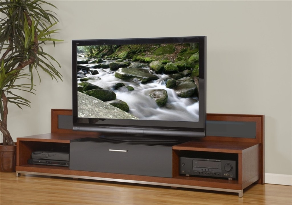Innovative Brand New Wooden TV Stands For Flat Screens In Tv Stands Best Buy Tv Stands For Flat Screens Wallmart Cheap Tv (View 2 of 50)