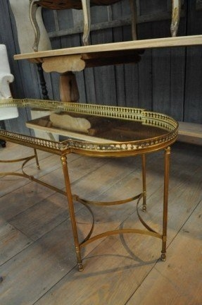 Innovative Common Antique Mirrored Coffee Tables Intended For Antiqued Mirrored Coffee Table Foter (View 36 of 40)