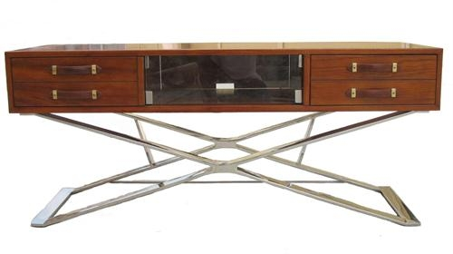 Innovative Common Art Deco TV Stands With Regard To New York Tv Stand Star668 From Starbay Usa (Image 30 of 50)