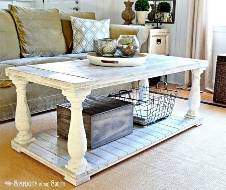 Innovative Common Country Coffee Tables Pertaining To Best 25 Rustic Coffee Tables Ideas On Pinterest House Furniture (View 9 of 50)