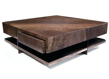 Innovative Common Dark Wooden Coffee Tables Within Wooden Coffee Tables Jerichomafjarproject (Image 30 of 50)
