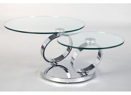 Innovative Common Swirl Glass Coffee Tables Inside Small Glass Coffee Table Jerichomafjarproject (Image 32 of 50)