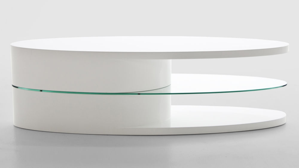 Innovative Common White Gloss Oval TV Stands In Oval White Hi Gloss Tv Unit White Gloss Furniture For Plasma Tv (View 2 of 50)