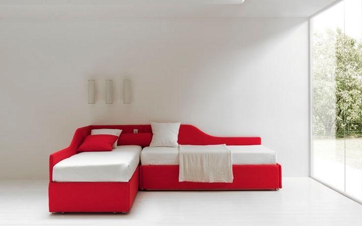 Innovative Corner Sleeper Sofa 25 Best Ideas About Ikea Corner Inside Corner Sleeper Sofas (View 11 of 20)