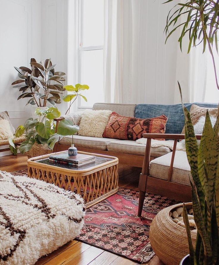 Innovative Deluxe Boho Coffee Tables For 25 Best Rattan Coffee Table Ideas On Pinterest Wicker Coffee (View 15 of 50)