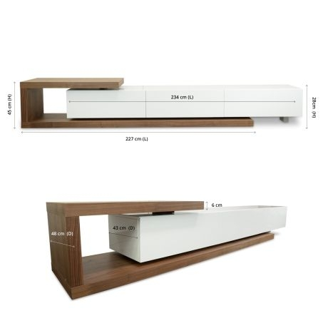 Innovative Deluxe Dwell TV Stands For 508 Best Tv Stands Images On Pinterest Tv Stands Tv Units And (Image 31 of 50)