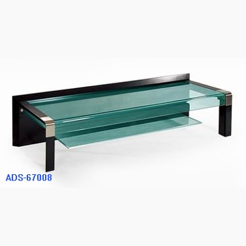 Innovative Deluxe Green TV Stands In Ads 67008 China Green Glass Top Tv Stand With Metal Frame And Mdf (Image 28 of 50)
