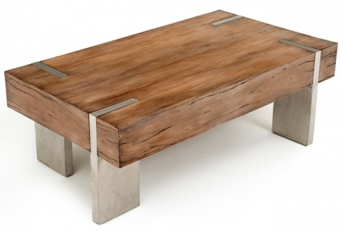 Innovative Deluxe Modern Coffee Tables Throughout Modern Coffee Tables Urdezign Lugar (Image 22 of 40)