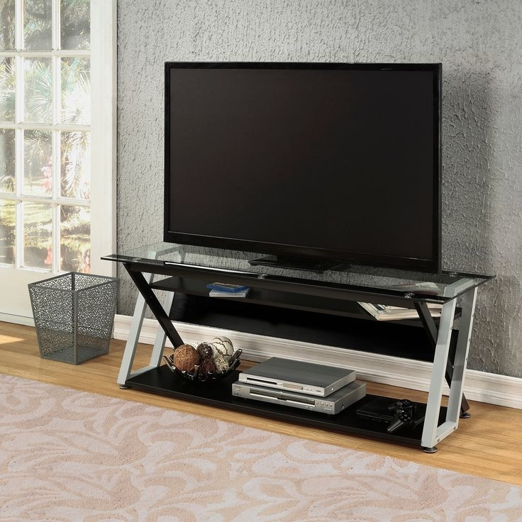 Innovative Deluxe Sleek TV Stands With The 25 Best High Tv Stand Ideas On Pinterest Hanging Tv Soccer (View 38 of 50)
